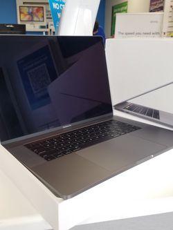 Apple MacBook Pro 15-inch 2018 256GB for Sale in Everett,  WA