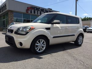2013 KIA SOUL $999 DOWN PAYMENT for Sale in Nashville, TN