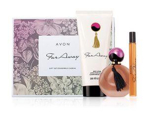 Juego De Perfume de Avon(perfume set) for Sale in Raleigh, NC