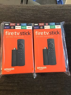 Amazon Fire Tv Stick for Sale in Washington, DC