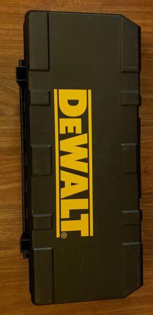 DeWalt Reciprocating Saw DW303 for Sale in Riverside, CA