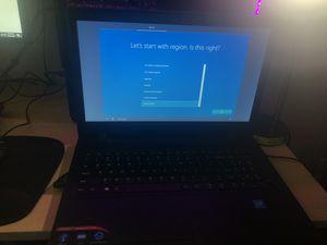 Lenovo Laptop ideapad for Sale in Chula Vista, CA