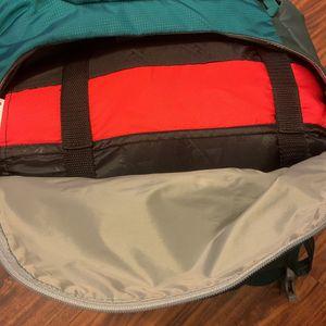 TETON Sports Tracker 5 Mummy Sleeping Bag - Adult for Sale in Cupertino, CA