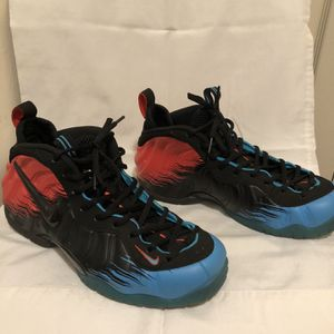Spider Man Foam Posites for Sale in Evesham Township, NJ