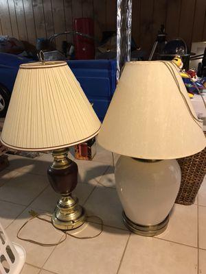 Lamp shades for Sale in Warren, MI
