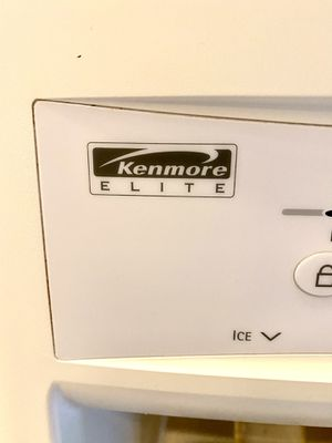 Kenmore Elite for Sale in Estero, FL