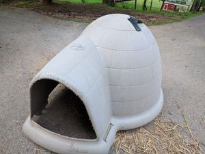 Petmate Indigo Dog House Large for Sale in Franklin, TN