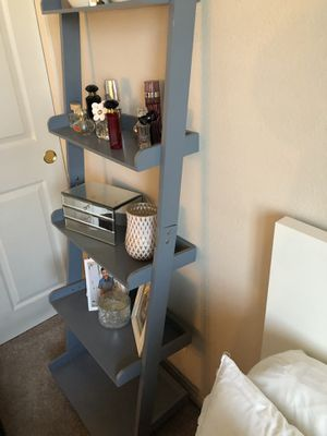 Ladder shelf for Sale in Indio, CA