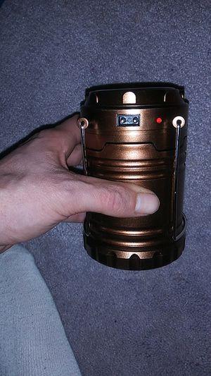 Multi purpose lantern for Sale in Springfield, MO