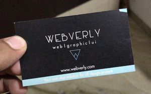 Website, Logo and Business Card for Sale in Schaumburg, IL
