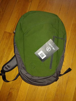Compact laptop bag with camera pocket for Sale in Richmond, VA