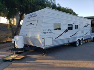 2006 rv trailer for Sale in San Diego, CA