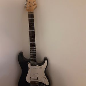 Fender Electric Guitar for Sale in Lake Oswego, OR