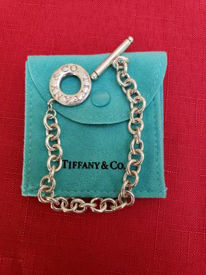 Tiffany & Co bracelet for Sale in Lake Forest, CA