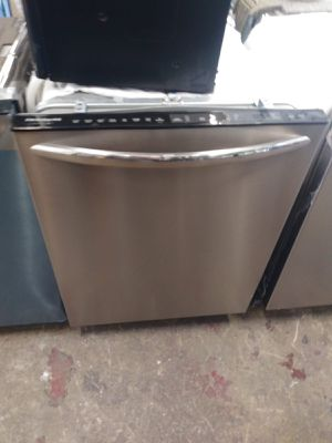 Stainless Dishwasher for Sale in St. Louis, MO