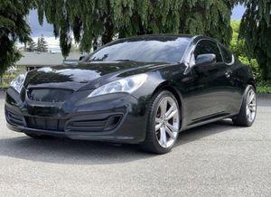2012 Hyundai Genesis for Sale in Lakewood, WA
