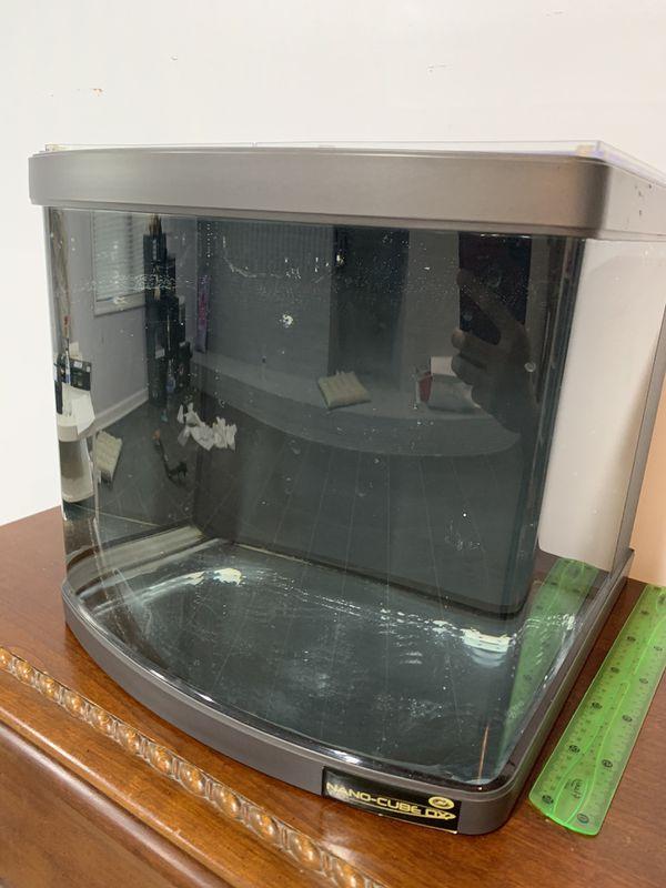 Nanocube Dx reef tank 12gallon