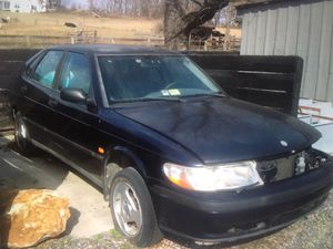 1999 Saab 9-3 car for parts for Sale in Purcellville, VA