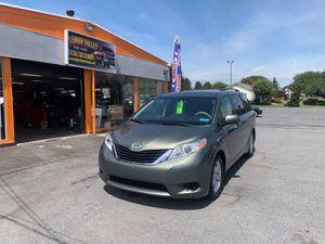 2011 Toyota Sienna for Sale in Schnecksville, PA