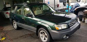 2005 Subaru for Sale in Stafford, VA