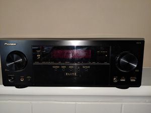 Pioneer receiver for Sale in Santa Clara, CA