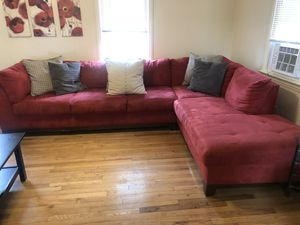 Sectional couch for Sale in NJ, US