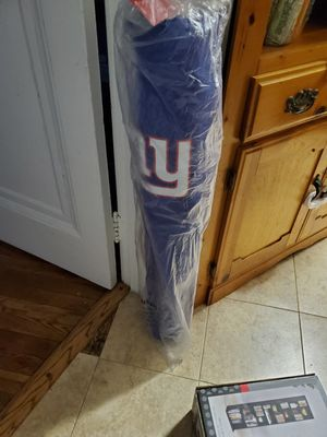 Giants Tailgate Folding Chair for Sale in Queens, NY
