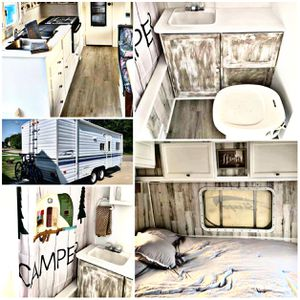 Skamper Lite Travel Trailer for Sale in Waterford Township, MI