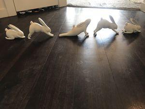 Decorative Yoga Bunnies for Sale in Missoula, MT