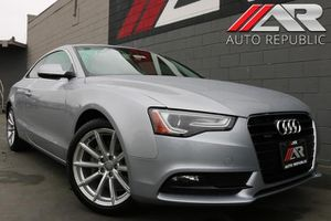 2015 Audi A5 for Sale in Cypress, CA