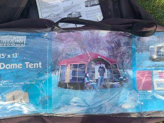 Cabin Dome Tent  for Sale in Spokane, WA