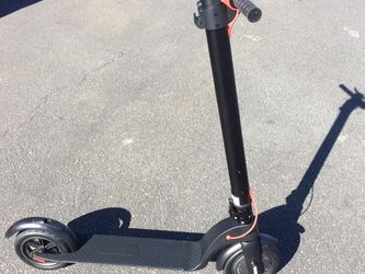 Brand New Electric Scooter. LED Light, LCD Screen. 20 Mph for Sale in Los Angeles,  CA