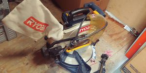 Ryobi Miter Saw for Sale in San Jose, CA