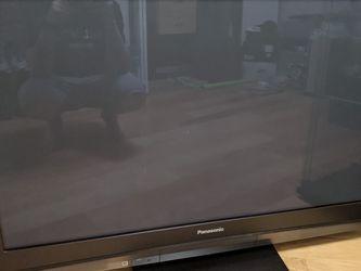 "50"" Panasonic Viera Plasma for Sale in Seattle,  WA"