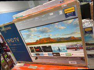 Samsung uhd tv 50 inch 📺📺📺 8J for Sale in Fort Worth, TX