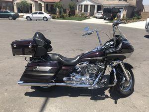 Harley Davidson Road Glide for Sale in Romoland, CA