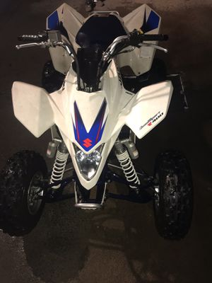 Ltz 400 for Sale in Fort Washington, MD