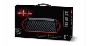 Hell's Kitchen iron grill for Sale in Hawthorne, CA