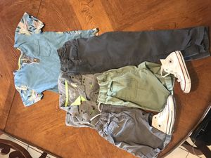 2 Kid Boys Outfit for Sale in Hesperia, CA