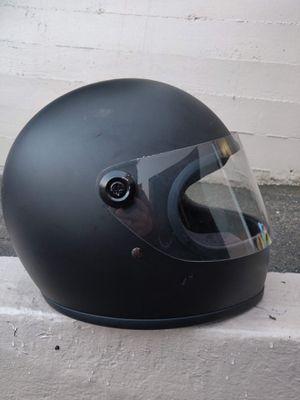 Biltwell Gingo S Helmet - XL for Sale in Seattle, WA