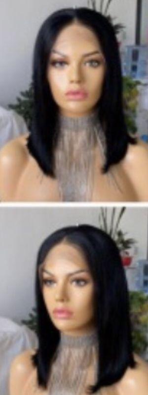 Brazilian Hair Lace Front Wig for Sale in Carmel, IN