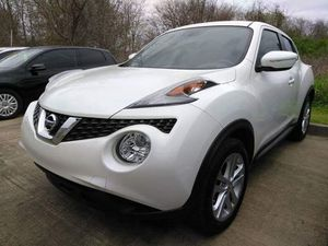2016 Nissan JUKE S 4dr Crossover for Sale in Houston, TX