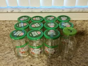 Free clean jars for Sale in Oldsmar, FL