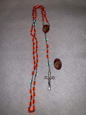 Vintage rosary for Sale in Tustin, CA