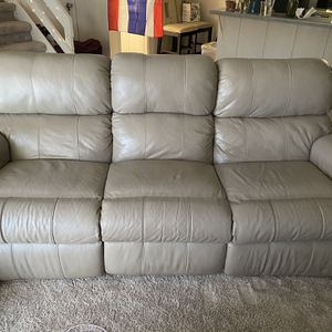 Reclining Couch for Sale in Chapel Hill, NC