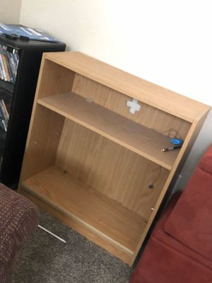 Small Wooden Bookcase for Sale in Allen, TX