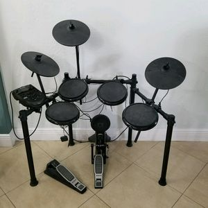 Electric Drum Set for Sale in Miami, FL