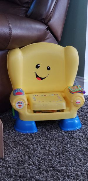 Learning chair for Sale in Cleveland, OH
