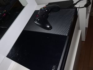 Xbox one for Sale in Blackstone, MA