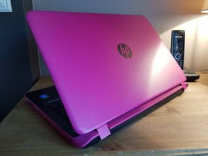 Hp pavilion notebook for Sale in McKeesport, PA